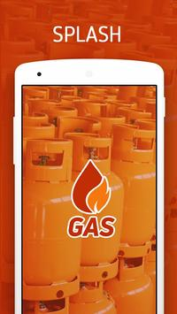 Gas Cylinder apk screenshot