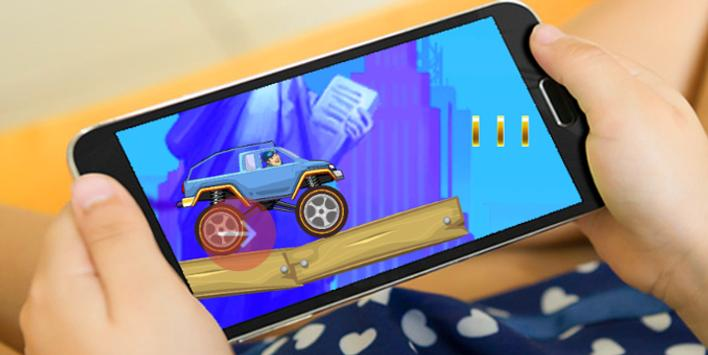 Lazy Funny Town Time screenshot 2