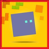 Square Time icon