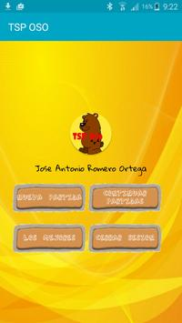 Spanish Bear and others games screenshot 9