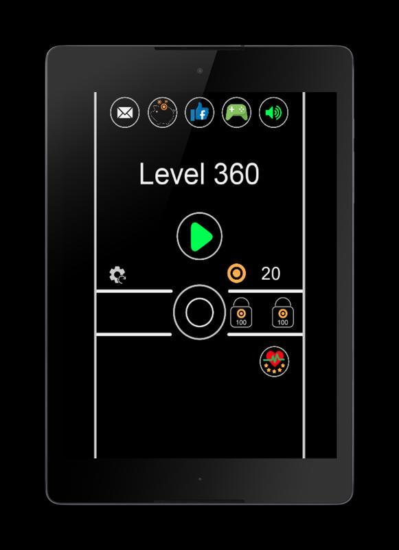 ... Level 360 ảnh màn hình apk ...