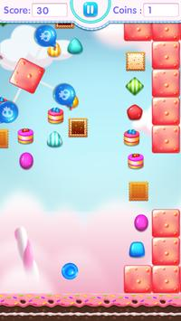 Candy Sweet Jam Jump apk screenshot