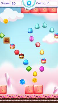 Candy Sweet Jam Jump poster