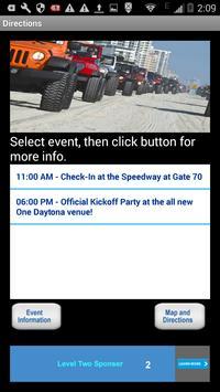 Jeep Beach screenshot 1