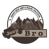 Jeep Bro icon