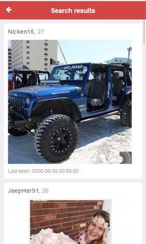 Jeeples screenshot 3