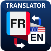 French to English Translator ( Learn French ) icon