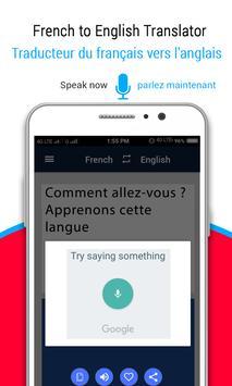 French to English Translator ( Learn French ) screenshot 3