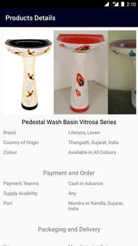 Jeevandeep Ceramics apk screenshot
