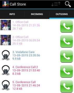 Call Store apk screenshot