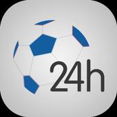 Sampdoria 24h icon