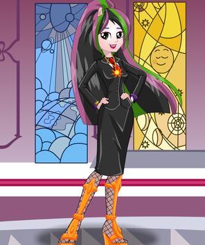 Dress Up Princess Celestia Screenshot 11