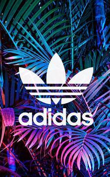 ... Adidas Wallpaper HD screenshot 3 ...