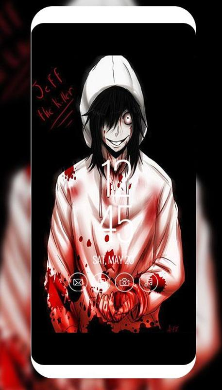 jeff the killer hd wallpapers for Android - APK Download