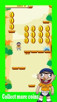 Jeffy the puppet- Jumper apk screenshot