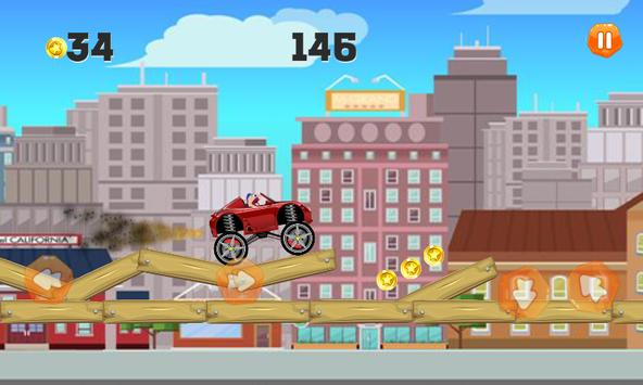 Jeffy the Puppet Supercars Ventures screenshot 14