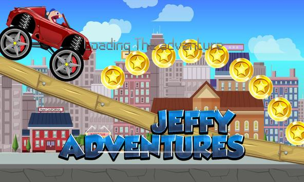 Jeffy the Puppet Supercars Ventures screenshot 16