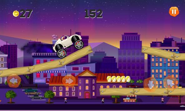 Jeffy the Puppet Supercars Ventures screenshot 17