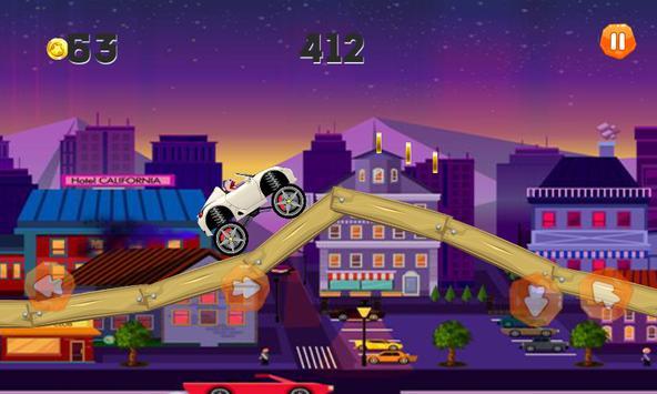Jeffy the Puppet Supercars Ventures apk screenshot