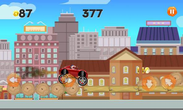 Jeffy the Puppet Supercars Ventures screenshot 22