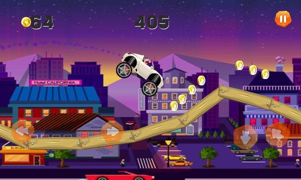 Jeffy the Puppet Supercars Ventures screenshot 23