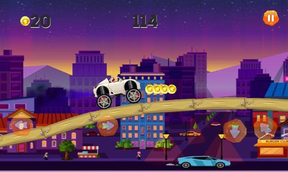 Jeffy the Puppet Supercars Ventures screenshot 2