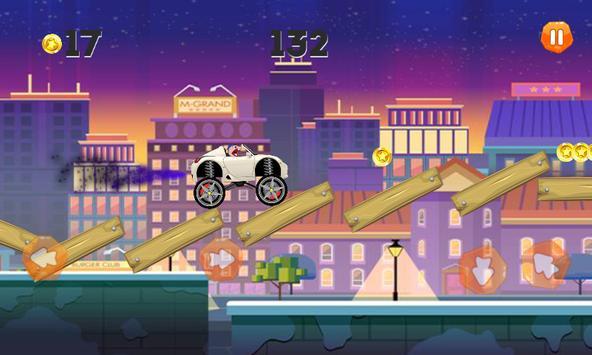 Jeffy the Puppet Supercars Ventures screenshot 4