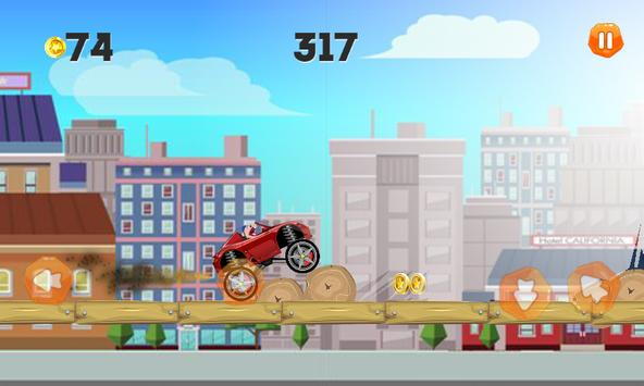 Jeffy the Puppet Supercars Ventures screenshot 6