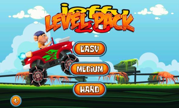 Jeffy Puppet Racing SML apk screenshot