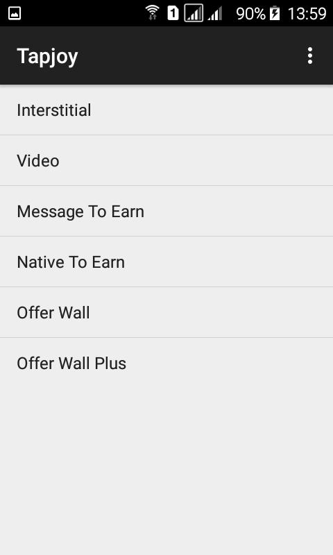 Monetization Integration for Android - APK Download