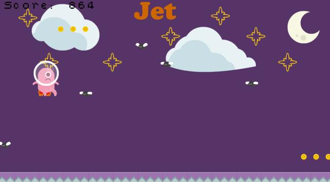 Run Flap Jet apk screenshot