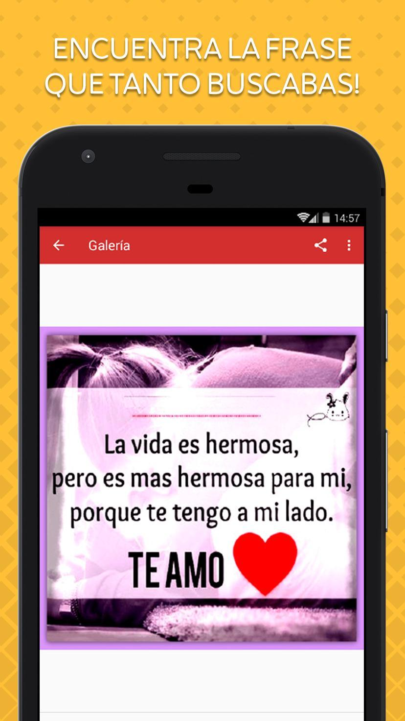 Frases De Amor Para Mi Esposo For Android Apk Download