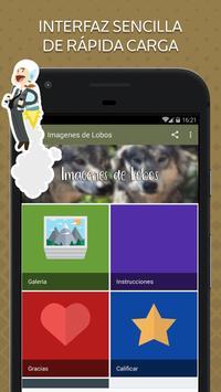 Imagenes de Lobos screenshot 6
