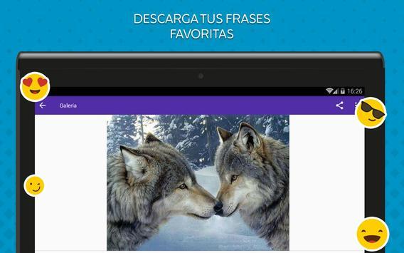 Imagenes de Lobos screenshot 8