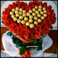 Rosas de Colores para Enamorar