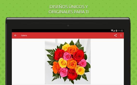 Rosas de Colores para Enamorar screenshot 10