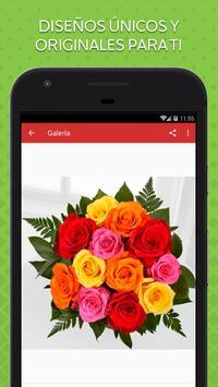 Rosas de Colores para Enamorar screenshot 1