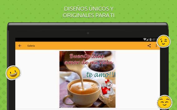 Buenos Días y Buenas Noches screenshot 10