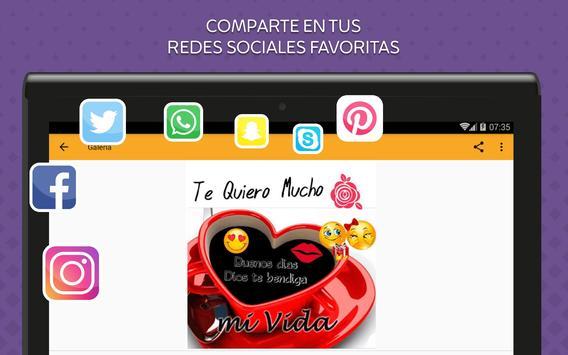 Buenos Días y Buenas Noches screenshot 11
