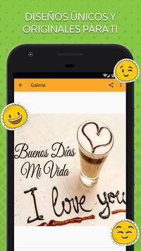 Buenos Días y Buenas Noches screenshot 1