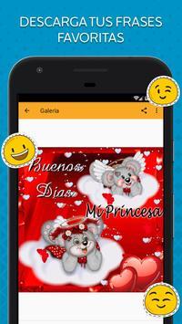 Buenos Días y Buenas Noches screenshot 3
