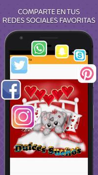 Buenos Días y Buenas Noches screenshot 4
