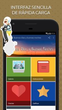 Buenos Días y Buenas Noches screenshot 6