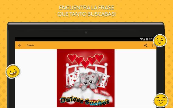 Buenos Días y Buenas Noches screenshot 7