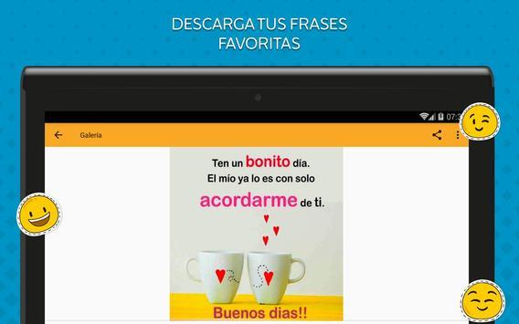 Buenos Días y Buenas Noches screenshot 8