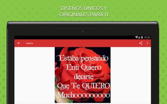Frases Bonitas 2 screenshot 10