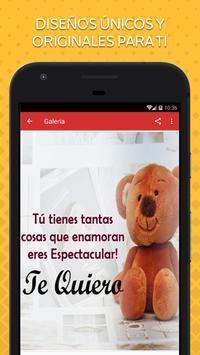 Frases Bonitas 2 screenshot 2