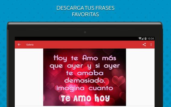 Frases Bonitas 2 screenshot 8