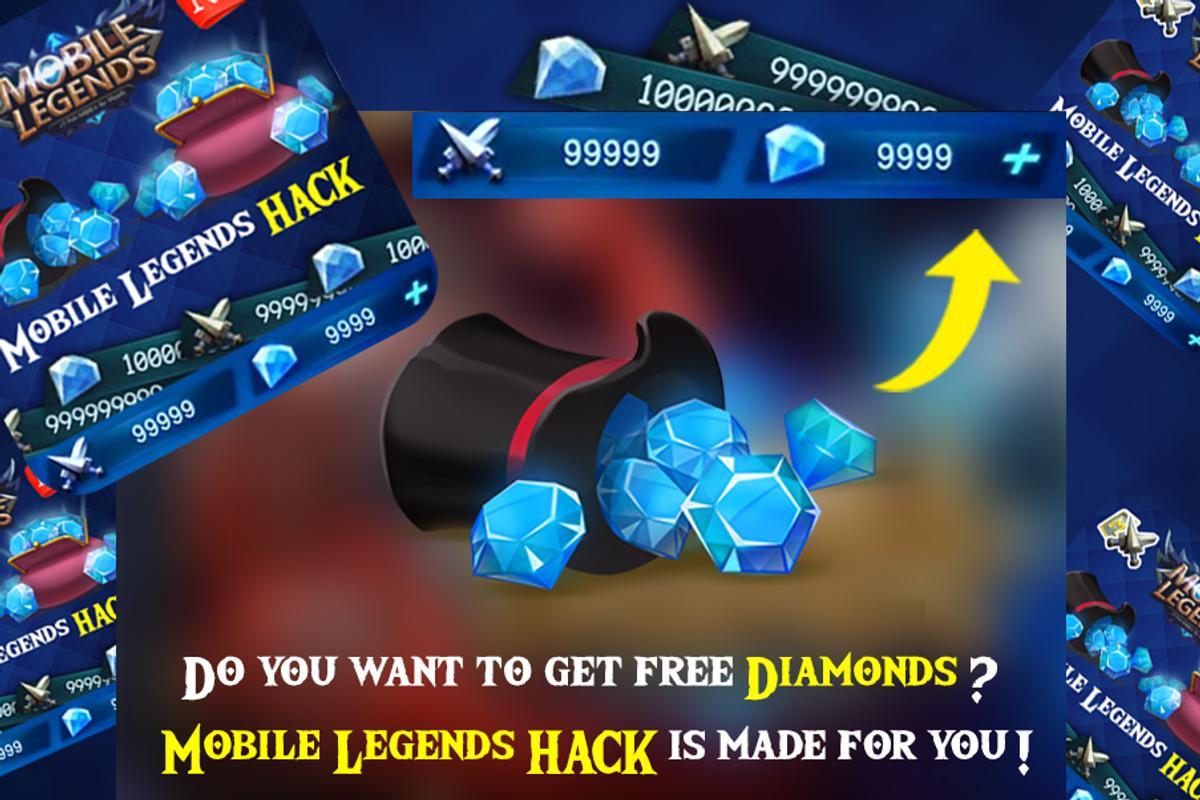 Permalink to Diamond Gratis Untuk Mobile Legend