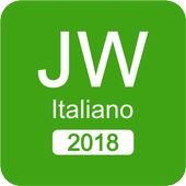 JW Italiano 2018 icon